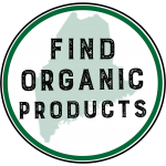 Find Organic Products